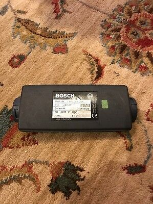 Bosch UBOX 1 OBD REPLACEMENT KTS 520 + 550 + 650 1688000346 Replacement adapter