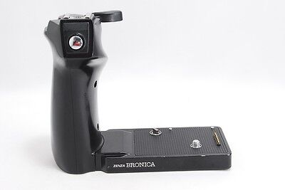 Zenza BRONICA Speed Grip G For GS GS-1