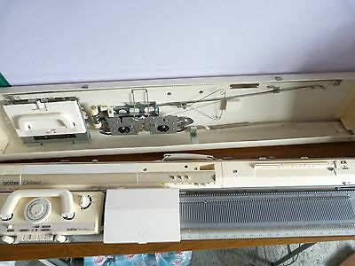 Brother KH950i Electroknit Knitting Machine