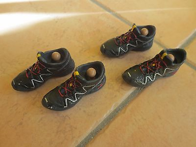 1/6 MSE ZERT 2 paar Schuhe  Mint, right out of the Box