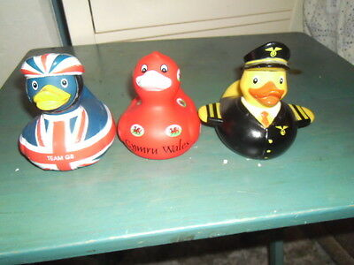 Large Floating Bath Rubber Designer Duck Modern Yarto X3