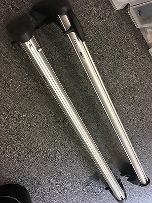 Audi A5 Genuine Roof Bars
