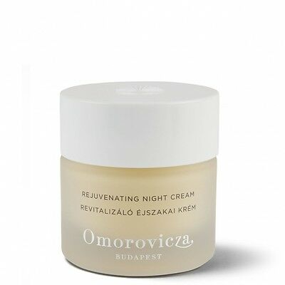 OMOROVICZA 'REJUVENATING NIGHT CREAM' - 50ml - RRP £110 - BNIB