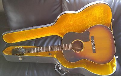 Vintage Gibson LG1 LG-1 1961 with case