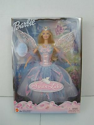 Barbie as Odette from Swan Lake # B2766 NRFB