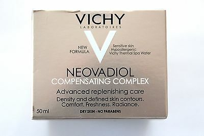 Vichy Neovadiol Compensating Complex Advanced Replenishing Care Dry Skin - 50ml