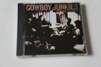 Cowboy Junkies, The Trinity Sessions, Classic  GOLD CD