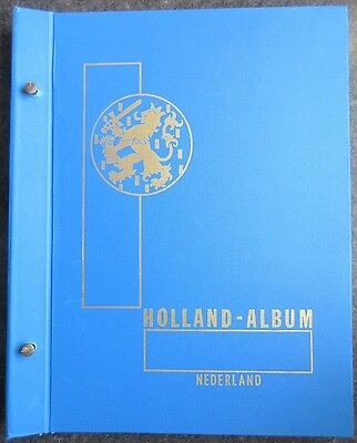 Netherlands Colonies in Printed Album.Mint & Used.
