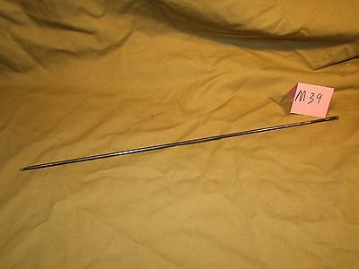 Cleaning rod for FINNISH Mosin Nagant M39