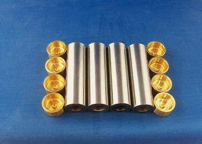 Lycoming Piston Pins Lw14078 ( New ) With Plugs