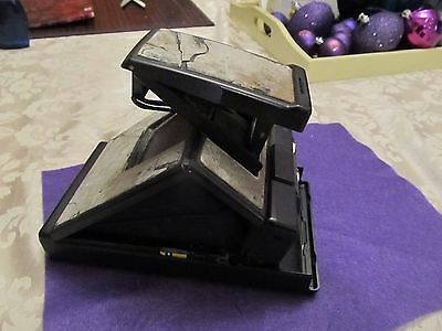 poalroid sx-70 land camera model 3  vintage in excellent shape  FREE SHIPPING