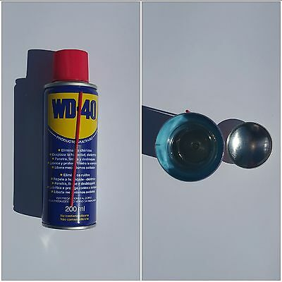 STASH DIVERSION SAFE CAN WD-40 x2 OFFERT WITH SECRET STORAGE COMPARTMENT