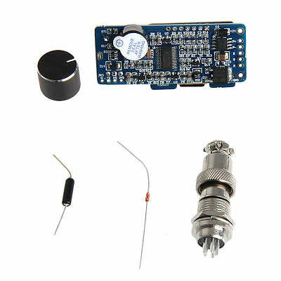 OLED T12 Digital Soldering Iron Station Temperature  Station Controller Board