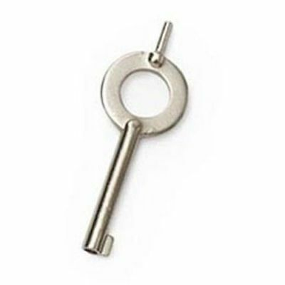 100ct Universal Handcuff Key for Professional Law Enforcement