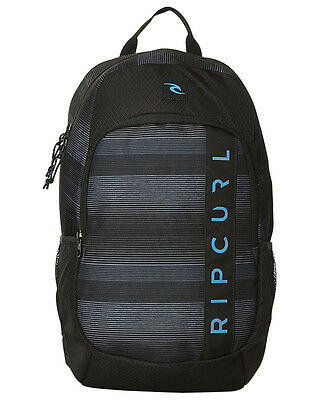 New Rip Curl Men's Ozone Galaxy 30L Backpack Polyester Grey