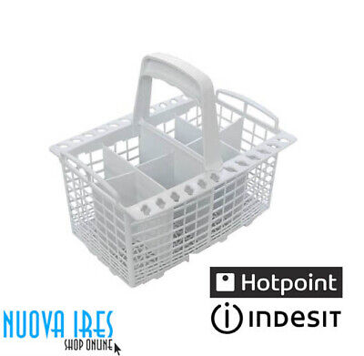 Cestello Lavastoviglie Portaposate Posate C00094297 Indesit Ariston
