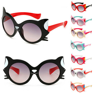 Sunglasses Girls Goggles Kids Popular Outdoor New Boys Fashion Children Frame