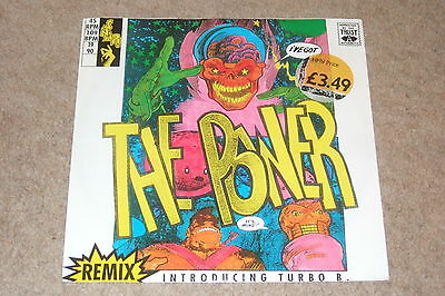 Snap!  – The Power (Remix)    1990  OLD SKOOL!!