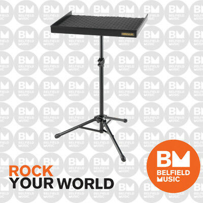 Hercules DS800B Percussion Table Stand  - Belfield Music