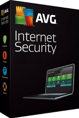Avg antivirus 2 ans 3 pc