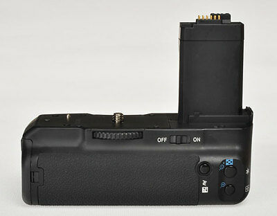 NEW Battery Grip Pack for Canon 450D  500D 1000D