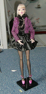 2014 Fashion Royalty Tulabelle French Kissed Doll