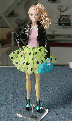 2013 Fashion Royalty Tulabelle Trend Spotted Doll