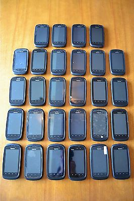 JOB LOT 28 x Toughshield R500 Rugged Android Dual SIM Smartphone Mobile Phone