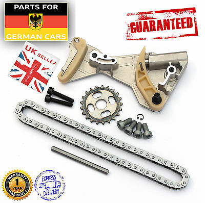 2.0 TDI Oil Pump Chain Tensioner Kit for Audi A5 A6 BLB BKP BNA BMA