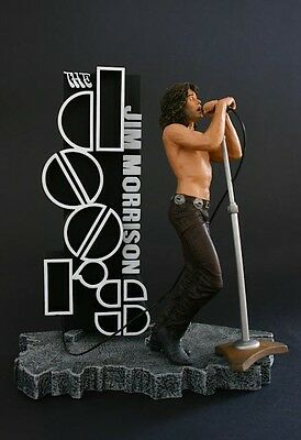 THE DOORS JIM MORRISON Action Figure Mc Farlane