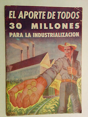 Book 1959 Speech By Fidel Castro To The Workers Union Cuba