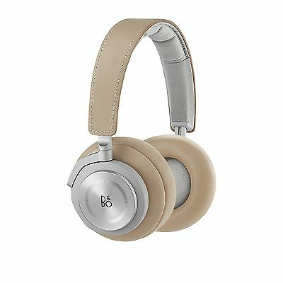 B&O Play by Bang and Olufsen Beoplay H7 Headphones Natural