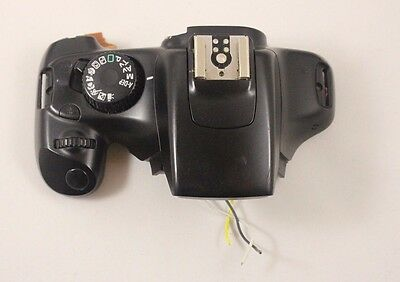 Original Canon Digital DSLR 1100D Top Cover Flash unit Replacement Part