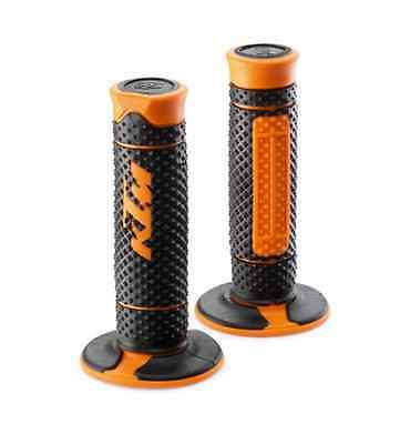 Ktm Closed End Compound Hand Grips 1999-2013 300 350 450  Xc Xcw Exc 78102021000