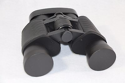 Bial Wide Angle Binoculars Day and Night Vision 10 x 40 Zoom/430ft at a 1000yds