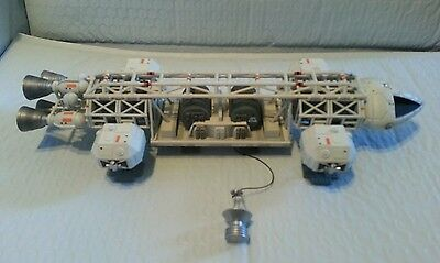 Space 1999 Freighter Eagle die cast model Gerry Anderson free shipping