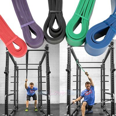 Pull Up Assist Bands For Resistance Body Stretching, Powerlifting