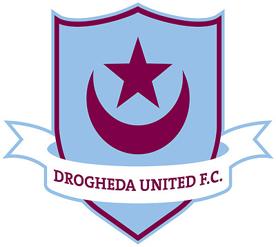 DROGHEDA UNITED v IPSWICH TOWN 08th JULY 2017 PRE SEASON FRIENDLY PROGRAMME