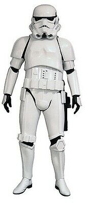 Star Wars Stormtrooper pepakura full suit kit cosplay
