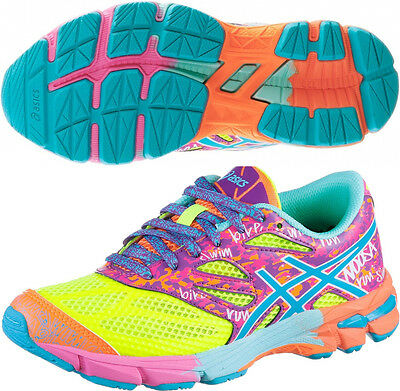 Asics Gel Noosa Tri 10 GC Junior Running Shoes