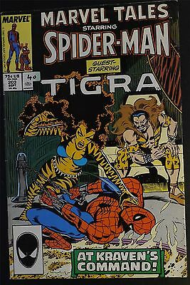 Marvel Comics - Spider-man  No. 203. September 1987 # D91