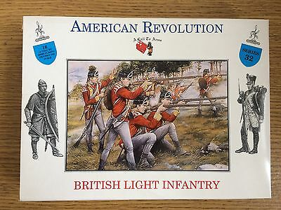 A Call To Arms 1/32  British Light Infantry Series 32