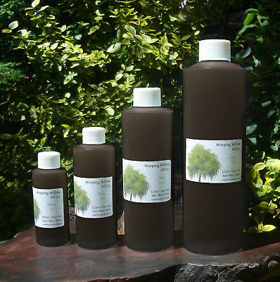 Neem Oil Organic Azadirachtin Cold Pressed Unrefined Natural Spray All Size Bulk