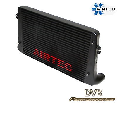 AIRTEC Audi TT MK2 1.8 TFSi 2.0 TFSi Front Mount Upgraded Intercooler - Stage 2