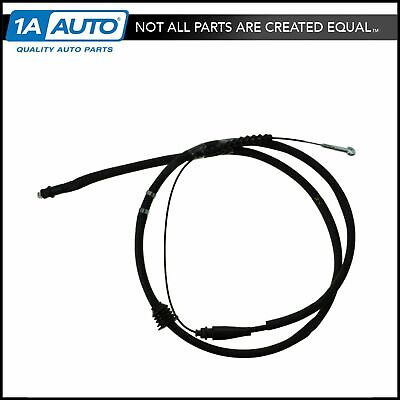 Front Parking Brake Cable For 1984-1988 Toyota Pickup 1987 1986 1985 Dorman