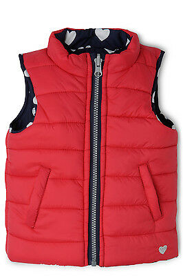 NEW Sprout Puffa Vest Navy
