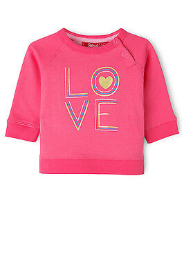 NEW Sprout Girls M&M Sweat Top Pink