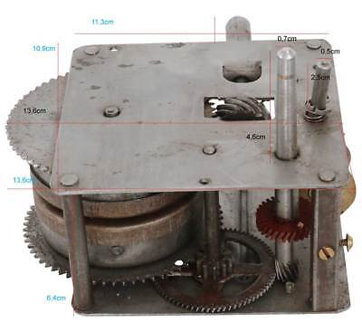 Gramophone engine spare part antique style