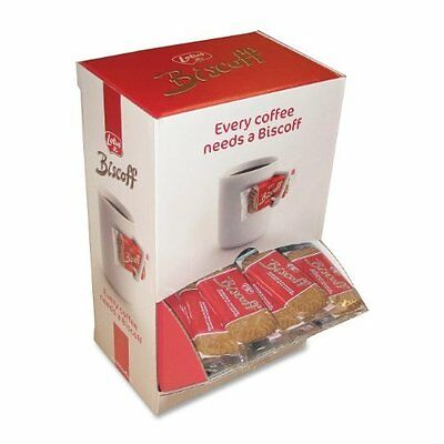 Biscoff Cookie - Individually Wrapped - Caramel - 100 / Box (MJK456268)