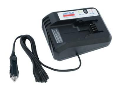 Lincoln Lubricationc 1875A 20v 12/24 Volt Dc Mobile Charger For Lin1871